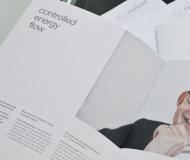 Anspruchsvoll, individuell: Neue Imagebroschüre für hotset
