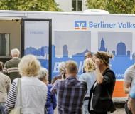 Berliner Volksbank – Ganz nah am Kunden