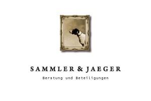 Ein Logo für Sammler & Jaeger