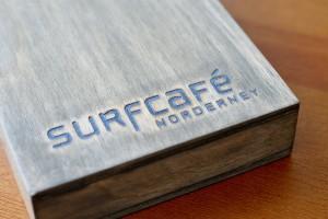 Surfcafé Norderney: Back to Milchreis und Neopren