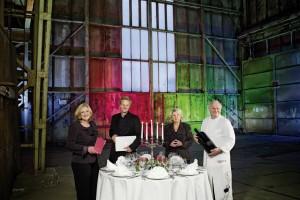 Rüsche Catering – Öffentlichkeitsarbeit für Perfektionisten