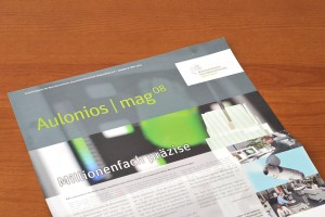Aulonios mag – Magazin für die südwestfälische Gesundheitswirtschaft