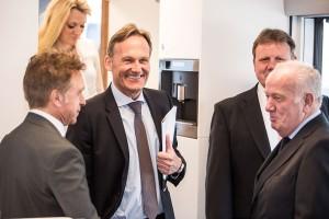Aus dem Sauerland, für das Sauerland: Umfassende Kommunikation für »Sauerland Initiativ«