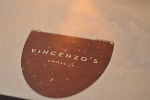 Modern, nahbar – und doch klassisch: »Vincenzo's Enoteca«